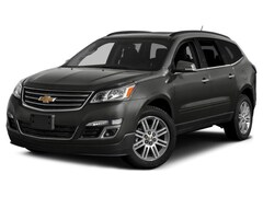 Used 2016 Chevrolet Traverse LT SUV for sale in Shorewood, IL