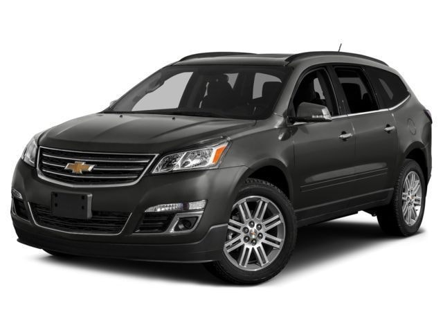 2016 Chevrolet Traverse AWD 4dr LS SUV