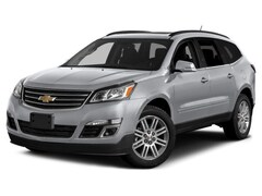 Used 2016 Chevrolet Traverse LT AWD  LT w/1LT in Steamboat Springs, CO