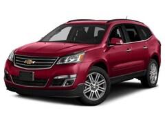 Used 2016 Chevrolet Traverse LT w/1LT SUV Altoona, PA