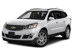 Pre-Owned 2016 Chevrolet Traverse LT w/1LT SUV for sale in Lima, OH