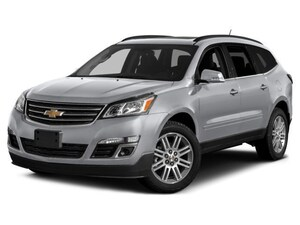 2016 Chevrolet Traverse LT w/2LT