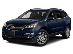 2016 Chevrolet Traverse LT w/2LT SUV [LLT, UI6-R, M7X] For Sale in Swanzey, NH