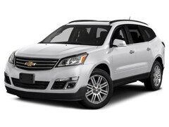 2016 Chevrolet Traverse LT AWD Crossover