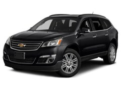 2016 Chevrolet Traverse 2LT Wagon