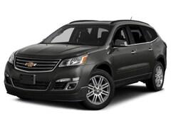 2016 Chevrolet Traverse LT w/2LT SUV