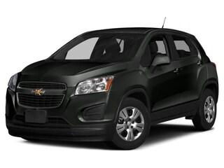 2016 Chevrolet Trax LT SUV