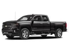 Used 2016 Chevrolet Silverado 1500 Truck Double Cab
