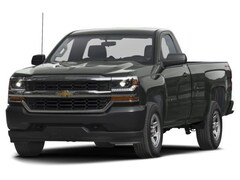 Used 2016 Chevrolet Silverado 1500 Truck Regular Cab for sale in Yorkville, NY