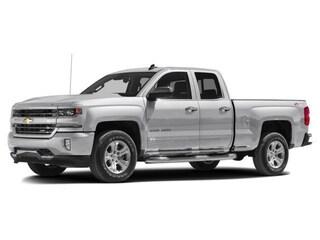 Used 2016 Chevrolet Silverado 1500 4WD Double CAB 143.5  LS Truck Double Cab in Phoenix, AZ