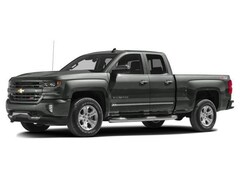 Used Chevrolet Silverado 1500 For Sale in Springville