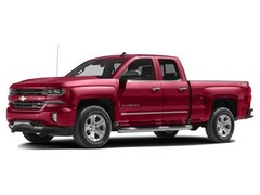 2016 Chevrolet Silverado 1500 LT Truck for sale in Mount Vernon