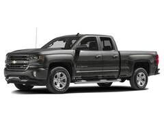 2016 Chevrolet Silverado 1500 LT Truck Extended Cab