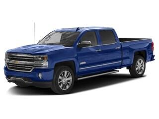 Used 2016 Chevrolet Silverado 1500 High Country Truck Crew Cab Klamath Falls, OR