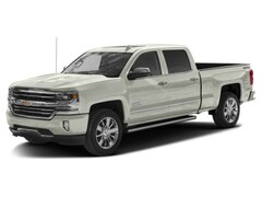 Used 2016 Chevrolet Silverado 1500 for sale in Schofield