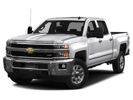 2016 Chevrolet Silverado 2500 HD Work Truck Truck