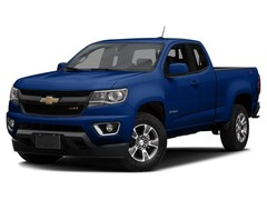 Used 2016 Chevrolet Colorado 4WD Z71 4WD Ext Cab 128.3 Z71 for sale in Fairfield, CT