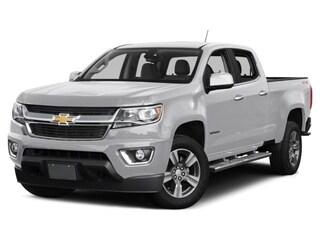 Buy a 2016 Chevrolet Colorado in Cottonwood, AZ