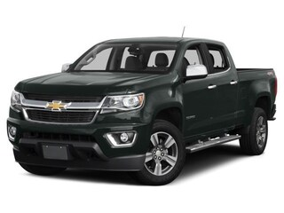 Used 2016 Chevrolet Colorado Work Truck Truck P100121A in Waldorf, MD