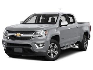 2016 Chevrolet Colorado LT Truck