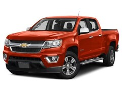 Used Vehicls for sale 2016 Chevrolet Colorado LT Truck Crew Cab 1GCGTCE3XG1220714 in South St Paul, MN