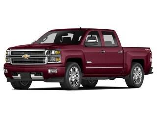 Used 2016 Chevrolet Silverado 3500HD High Country Truck Crew Cab Phoenix AZ