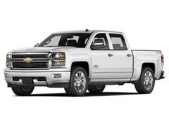 2016 Chevrolet Silverado 3500HD High Country Truck