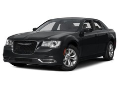 new 2016 Chrysler 300 ANNIVERSARY EDITION RWD Sedan 2C3CCAAGXGH123921 for sale in Breaux Bridge, LA