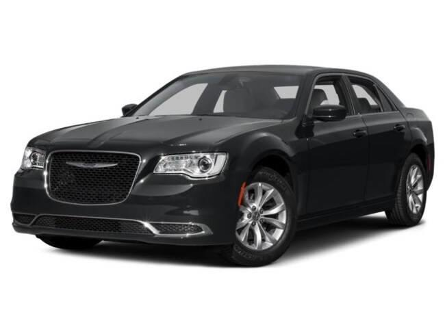 New 2016 Chrysler 300 ANNIVERSARY EDITION RWD Sedan For Sale Breaux Bridge, Louisiana