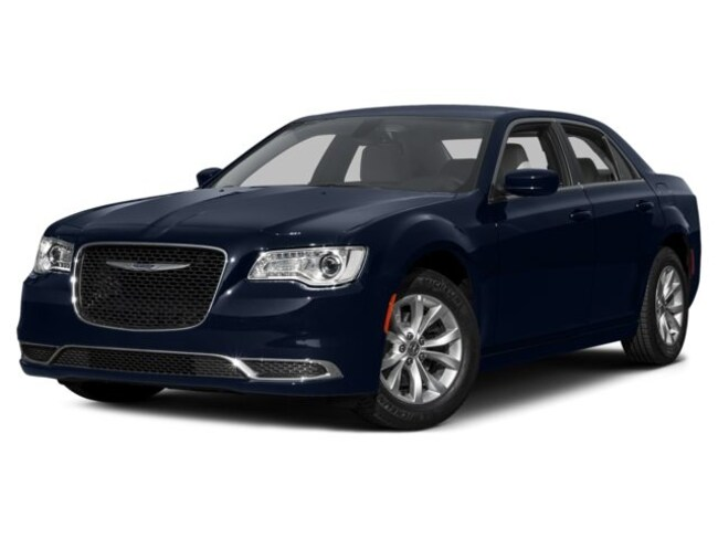 Used 2016 Chrysler 300 Limited Sedan For sale in Blue Ridge, GA