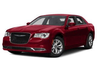 2016 Chrysler 300 Limited RWD Sedan