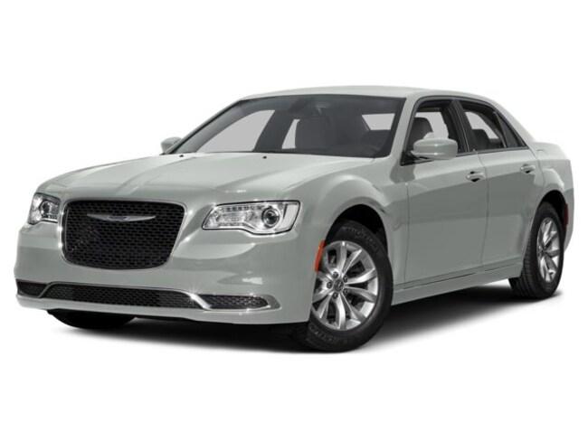 Used 2016 Chrysler 300 Limited Sedan Tucson