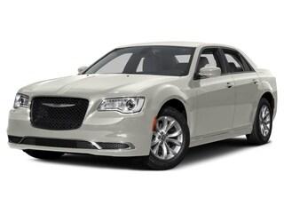 Used 2016 Chrysler 300 Limited Sedan Irving, TX