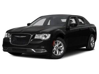 Used 2016 Chrysler 300 Anniversary Edition Sedan for sale in Fairfield