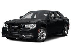 2016 Chrysler 300 Anniversary Edition 4-door Large Passenger Car