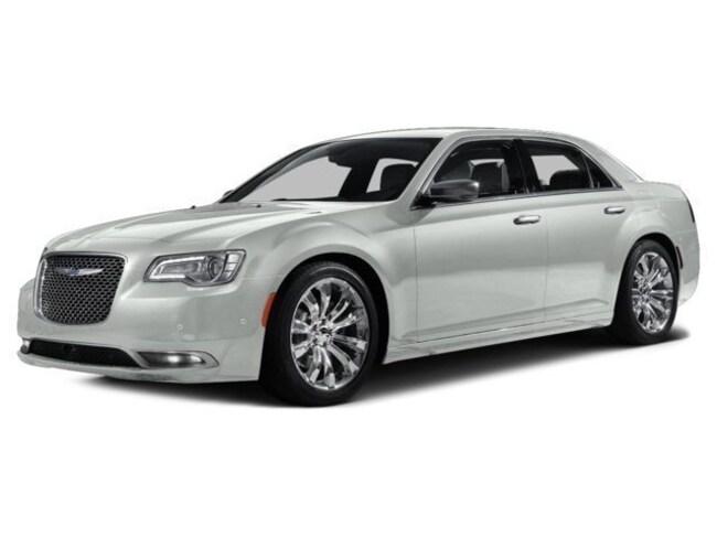 2016 Chrysler 300 Base Sedan