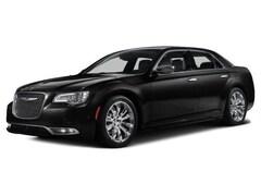2016 Chrysler 300 300C Sedan