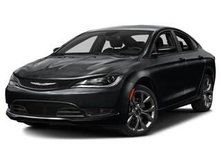 2016 Chrysler 200 Limited Sedan Danbury CT