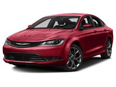 Used 2016 Chrysler 200 S Sedan for sale in Manorville