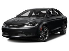 2016 Chrysler 200 C Sedan in Caldwell
