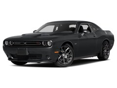 Used 2016 Dodge Challenger R/T Coupe for sale in Albuquerque, NM