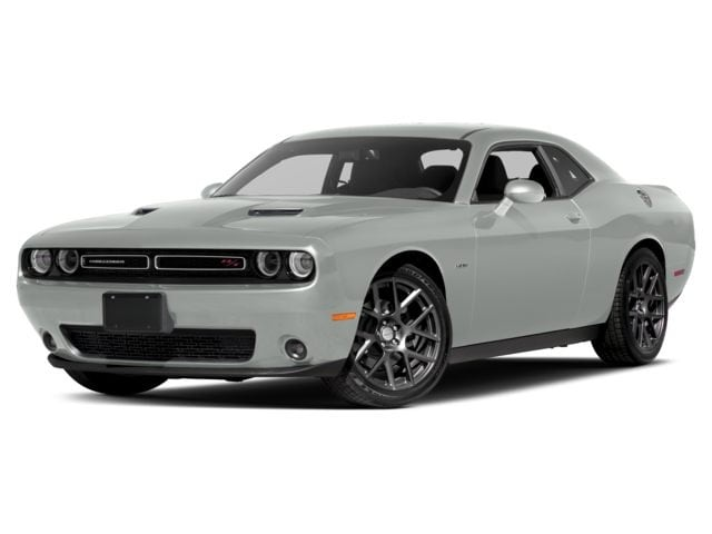 2016 Dodge Challenger R/T PLUS Coupe