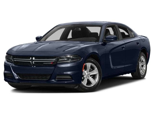 New 2016 Dodge Charger SE Sedan Las Cruces, NM