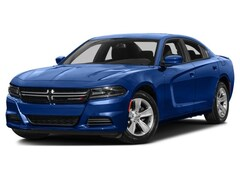 Used 2016 Dodge Charger SXT Sedan in Greenville, NC
