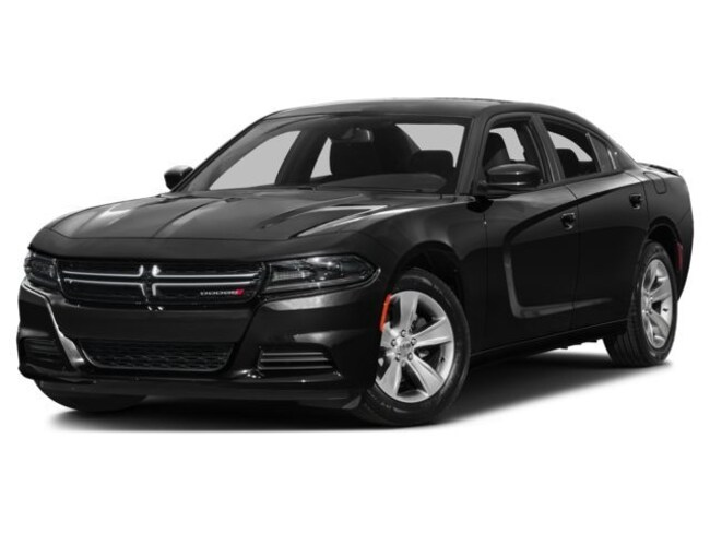 Certified pre-owned 2016 Dodge Charger SXT Sedan for sale in Morrilton, AR