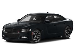 2016 Dodge Charger Road/Track Sedan