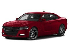 2016 Dodge Charger R/T ROAD & TRACK Sedan