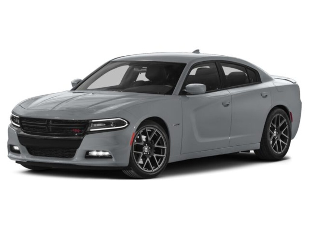 Used 2016 Dodge Charger R/T For Sale | Arlington TX