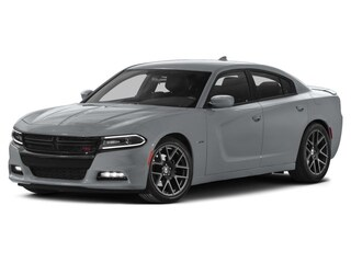 2016 Dodge Charger 4dr Sdn R/T RWD 4dr Car