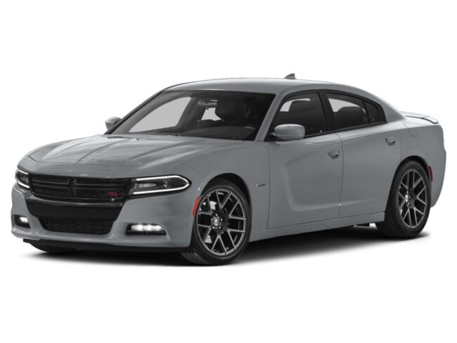 Decatur Used 2016 Dodge Charger For Sale In Central Il Springfield
